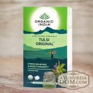 "Чай ""Туласи"" ""Organic India"" 25 пакетиков (Organic India Tulsi Tea)"