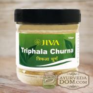 """Трифала чурна"" 100гр ""Жива"" (Triphala churna Jiva)"