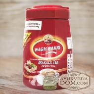 ВАГХ БАКРИ-Масала чай 300г/WAGH BAKRI- Masala tea 300g