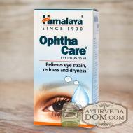 Капли для глаз 10 мл OphthaCare Himalaya
