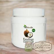 Пищевое кокосовое масло (первый холодный отжим, нерафинированное) производитель