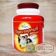 Чаванпраш Аштаварг 500 грамм (Chawanprash Dhootapapeshwar)