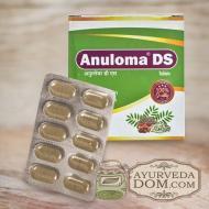 Анулома ДС 10 таб блистер (ANULOMA DS Sagar)