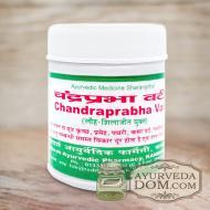 """Чандрапрабха вати"" 40 гр 100 таб ""Адарш"" (Chandraprabha vati Adarsh)"