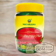 "Чаванпраш ""Нагарджуна"", 500гр (Nagarjuna Chyavanapraasham)"