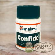 """""""Конфидо"""" 60 таблеток """"Гималаи""""  (Confido Himalaya)"""