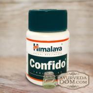 """Конфидо"" от ""Хималая"", 60 таблеток  (Confido Himalaya)"