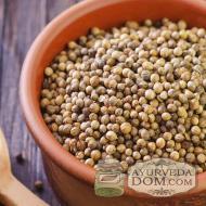 Кориандр (семена) от компании MDH, 100 грамм (MDH Сoriander seeds)