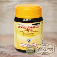 Дашамулахаритаки лехьям 200 грамм «Арья Вайдья Шала» (AVS Dasamulaharitaki leham