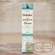 Благовония Голока Дивайн (Goloka divine) 16 гр
