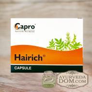 """Капсулы для роста волос """"Хайрич Капро"""" 100 шт (Hairich Capro labs)"""