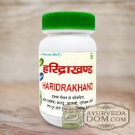 """Харидракхандам 100 гр """"Адарш"""" (Adarsh Haridrakhand)"""