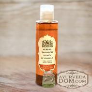 Шампунь Мёд Ваниль (Honey Vanilla Shampoo) 200 мл