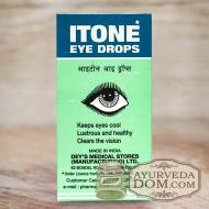 """Глазные капли """"Айтон"""" 10 мл (I-Tone Dey's Medical Stores)"""