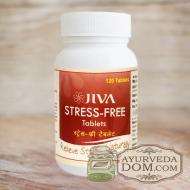 """Стресс-фри"" от ""Джива"", 120 табл (Stress-free Jiva)"