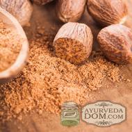 мускатный орех ayurvedadom.com