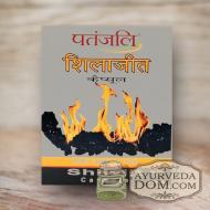 """""""Шиладжит"""" от """"Патанджали"""", 20 капсул (Shilajit Patanjali)"""