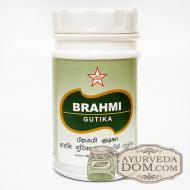 Брами гутика 100 таб 500 мг (Brami Gutika SKM Siddha)
