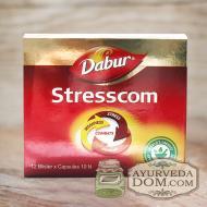 """""""Стресском"""" от """"Дабур"""", 120 капсул (Dabur Stresscom)"""