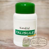 Талисул гранулы от лёгочных заболеваний 100 гр (Talisul Kottakkal)
