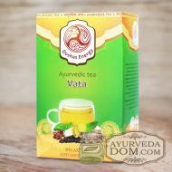 аюрведический чай