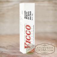 """Аюрведическая зубная паста """"Викко Ваджраданти"""", 50 грамм (Vicco Vajradanti)"""
