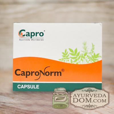 Capro Capronorm