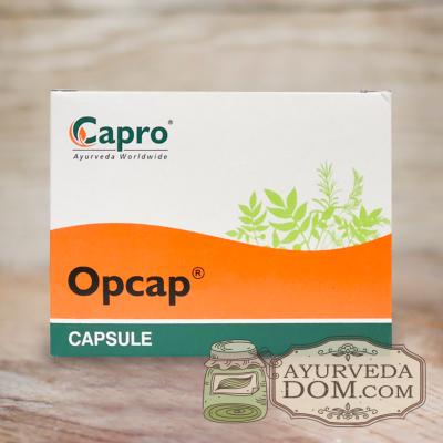 Capro Opcap