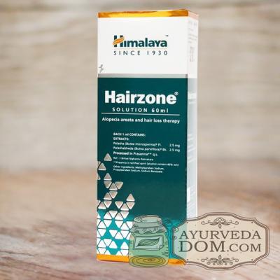"""Спрей """"Хаирзон"""" 60 мл (Hairzone Himalaya) средство от потери волос"""