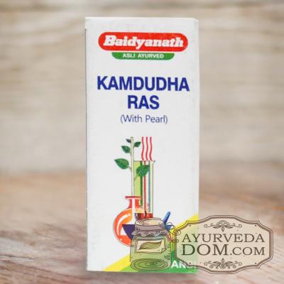 Kamdudha Ras Baidyanath