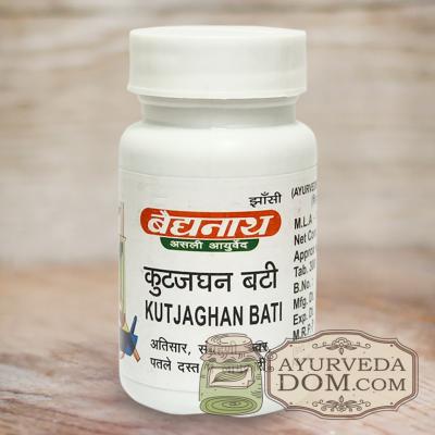 Kutjaghan Bati Baidyanath