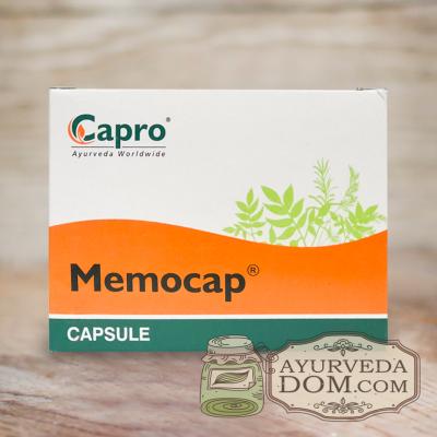 Memocap Capro labs