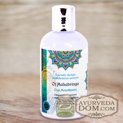 Шампунь Одж Махабринга 200 гр (Oj Mahabringa Shampoo)