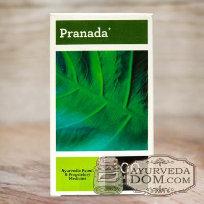 "Пранада против анемии 100 таб ""Бипха"" (Pranada Bipha)"