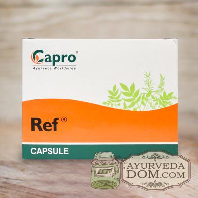 Реф капро 100 капсул для похудения (REF cap Capro labs)